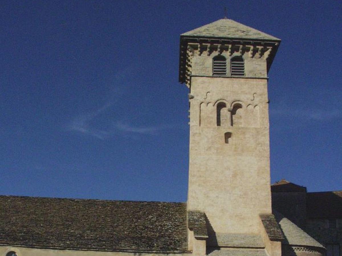 Eglise Blanot